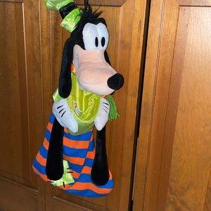 Disney Goofy Christmas stocking